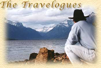 The Travelogues